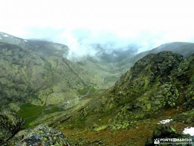 Laguna Grande-Sierra de Gredos; serra de estrela que visitar en la sierra de madrid parque natural g